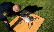 The Age of Drones Has Arrived Quicker Than the Laws That Govern Them