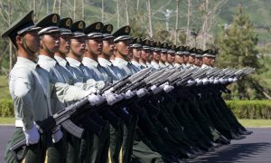 China's Military Spending Power Is 87 Percent of America's: Report