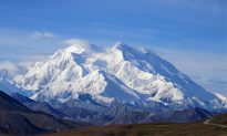 Mountains Erode Faster When Climate Changes