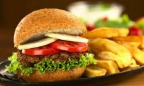 10 Delicious Vegetarian Burger Recipes