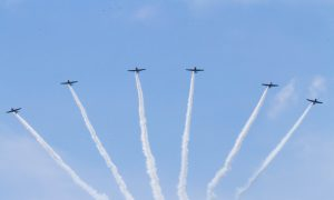 Photo Gallery: The New York Air Show