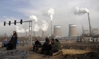 China Coal Company Fires 100,000