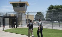 California May Allow Inmate Firefighters With Violent Pasts