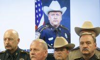 Suspect in Deputy Attack Had History of Mental Illness