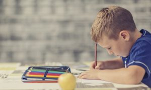 For Parenting Inspiration Look to the Homeschoolers