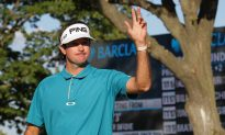 2015 FedEx Cup Playoffs: Watson leads, Plainfield Pushes Back
