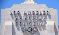Los Angeles Poised to Vote on 2024 Olympic Plan