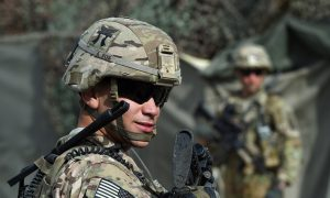 US Army Wants Wearables to Detect Combat Injuries in Real Time
