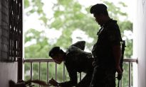 Thai Police Capture Suspect in Bombing Linked to Repatriation of Chinese Minority