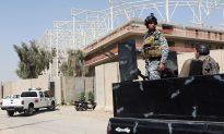 Masked Men Kidnap 18 Turkish Workers in Baghdad