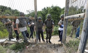 North Korea Denies It Apologized Over Mine Blast