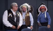 First Nation Fighting Federal Financial Transparency Law Seeks Help From UN