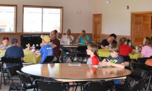 Hunter Safety Course in Deerpark Targets Young Hunters