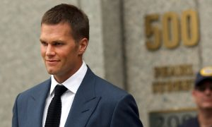 Judge Lets Brady Play, Ruling Against NFL in 'Deflategate'