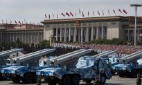China Plays Global Media to Advertise Its Defense Market