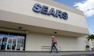 Sears Reaches Profit Through Property Sales