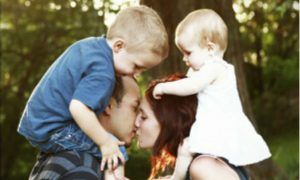 How to Stay Happily Married After Baby #2
