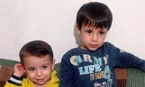 Drowned Syrian Boys Buried in Hometown They Fled