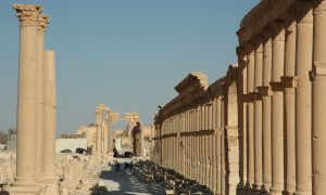 Official: Islamic Extremists Destroy Ancient Tombs in Syria