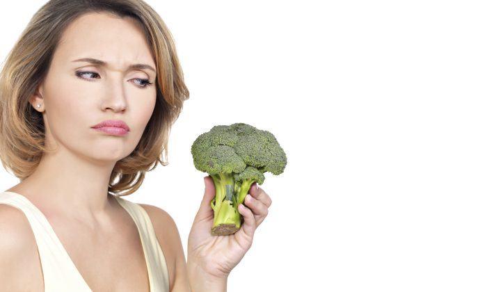 There are thousands of variations of veggies. You don't have to eat broccoli if it's not your jam.  (Valua Vitaly/iStock)