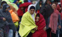 Migrants Flow West on Hungarian Trains; 13,000 Reach Austria