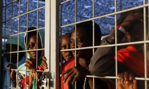 In EU and US, Virulent Immigration Debate Strains Solidarity