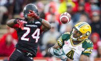 Labour Day 2015 Synonymous With Sports, Especially for Canada