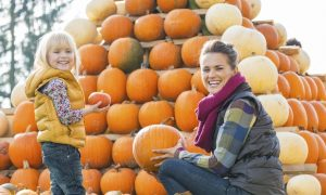 Surprising Things You Didn't Know About Pumpkins—but Should