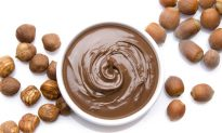 Easy Vegan Chocolate Spread