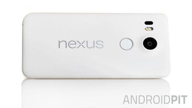 Nexus 5X. (Android Pit)