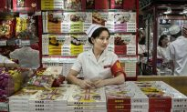 China Beige Book Report Says Economy Not Collapsing