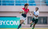 Rugby Sevens Cup Win for Hong Kong Women