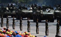 Why Is China Really Cutting 300,000 Troops?