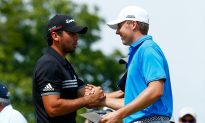 2015 FedEx Golf Playoffs: Golf's New Terrific Trio
