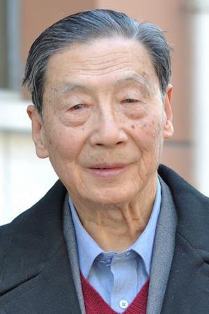 Mao Yushi in 2011 (Charlie Fong/Public Domain)