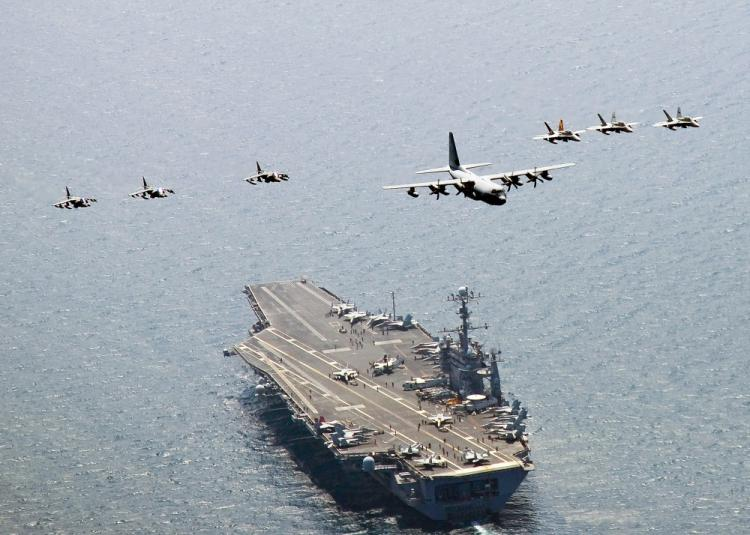 Dong Feng 21D Could Destroy US Aircraft Carriers, Says Report
