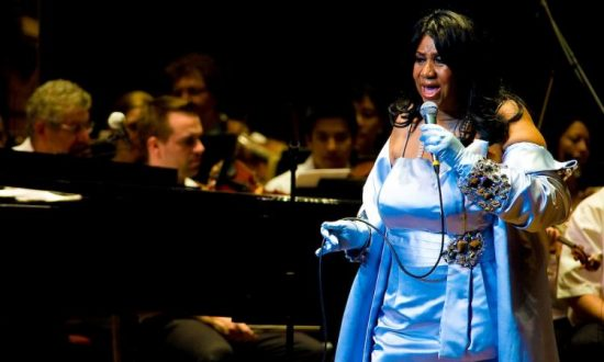 Aretha Franklin Had No Will at Time of Death: Report
