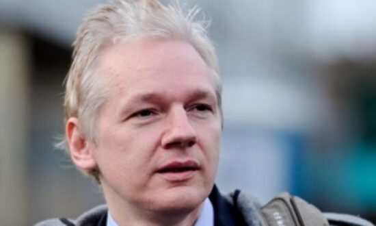 China Real Enemy of WikiLeaks, Assange Says