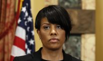 Dogged by Critics, Baltimore Mayor Drops Re-Election Bid