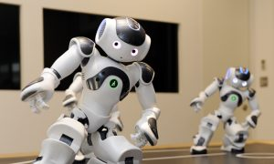 Robot With 'Autobiographical Memory' Could Teach Astronauts How to Work in Space