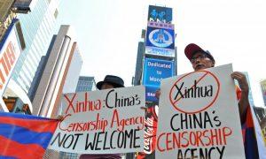 'Covert, Corrupt, and Coercive':  Report Details Beijing's Bid to Establish New Global Media Order
