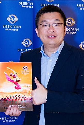 Legislator Cai Qichang