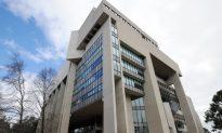 Aussie PM Appoints New High Court Judges
