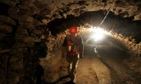 Urban Myth Confirmed True as Archaeologists Discover Hidden Tunnels in Mexico