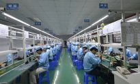 With China's Manufacturing Collapse, Massive Layoffs Loom