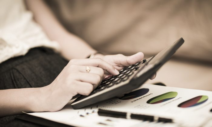Small business owners are still struggling. (Nonwarit/iStock)