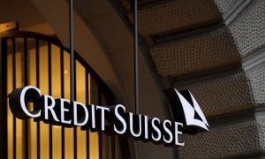 Swiss Court Rejects Appeal by Climate Activists Who Occupied Bank
