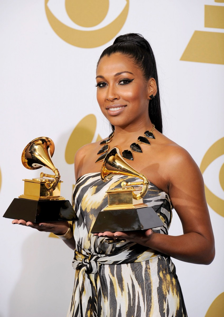 Two Canadians Among Grammy Winners
