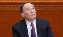 Why Is the Chinese Communist Party Discussing Its Legitimacy?