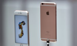 iPhone 6S: How Fast Is the New Touch ID Fingerprint Sensor?